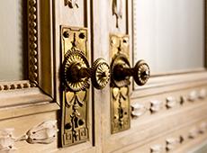 Custom Home Repairs